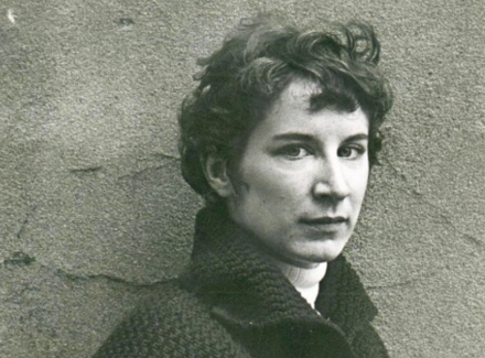 Margaret Atwoods in the 1960s