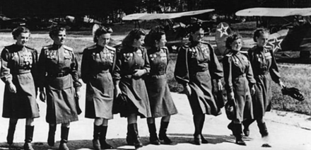 Night Witches