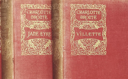 Jane Eyre Villette